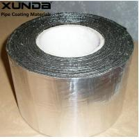 China Aluminium SBS adhesive Waterproof Flashing Tape suitable for low temperature on sale