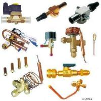 Cheap Refrigeration Copper Access Valve for sale