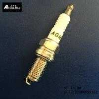 Cheap Single Electrode Spark Plugs High Performance Iridium NGK DKR7TIX With Life Time Of 70000kms wholesale