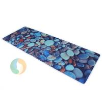 Cheap yoga mat rolls wholesale, yoga on the mat, yoga mat with bag, Yoga Accessory for sale