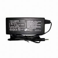 Cheap AC Power Adapter with 3.15V Voltage, Suitable for Canon CA-PS200 Digital Camera/Camcorder Equivalent wholesale