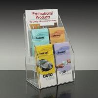 Buy cheap Brochure Display Stand (MD-14) from wholesalers