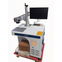 Buy cheap color laser marking machine, 20w laser marking machine, metal laser marking from wholesalers