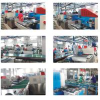 Cheap Borehole Vertical Drilling Machine Holes In Glass , High Precision Drilling Machine for sale