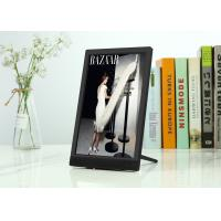 China Touch Keys 10 Inch 1280x720px Wifi Digital Picture Frame on sale