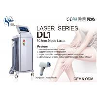 Cheap Beauty machine 808nm Diode Laser permanent for hair removal machine for sale