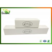 Cheap White Cardboard Gift Boxes for Storage with Personalized Custom LOGO for sale