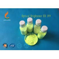 Cheap Chemical Auxiliary Agent Optical Brightener ER 199 Powder Cas 13001-39-3 For Polyster wholesale