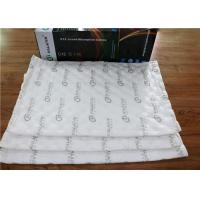 Cheap Strong Resilient Sound - Absorbing Panels C15 Soundproof Cotton With Release Paper for sale