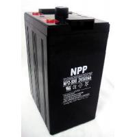 Cheap Gel Battery 2V500Ah (UL, CE Certificate) for sale