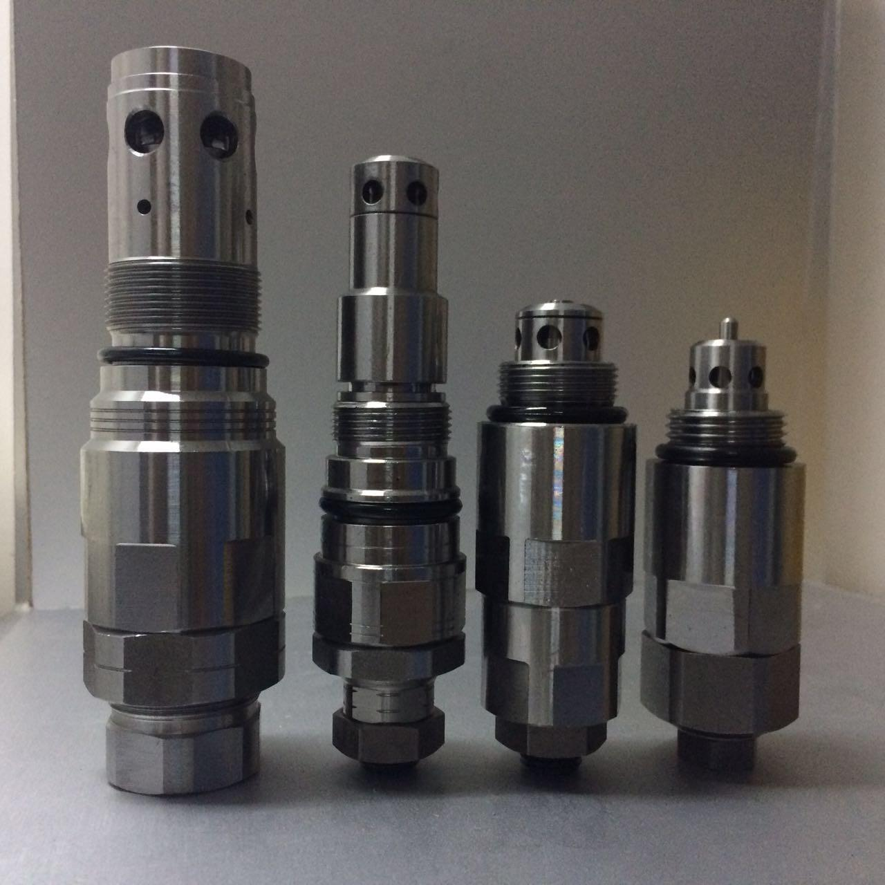 China Main valves and relief valves on sale