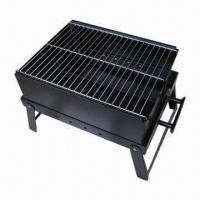 Cheap Portable BBQ grill, sized 43 x 33 x 46cm for sale