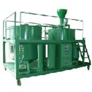 Cheap Engine Oil Regeneration System (LYE) for sale