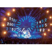 Cheap indoor led video panel P2.5 LED Screen rental led display high resolution for stage use wholesale