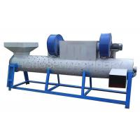 Cheap Durable Plastic Recycling Pellet Machine Easy Operation 4300 * 800 * 2000mm for sale
