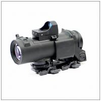 Cheap Tactical Scope Compact 20mm Rail Mounts Optical Sights Rifle Hunting for sale
