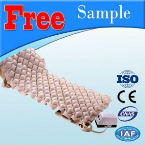 China Square Type Anti Decubitus Mattress Pressure Ulcer 190*90*6.4 Cm Lattice Style on sale