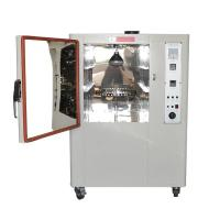 Cheap Hot Loop Aging Anti - Yellow Testing Machine With EGO Over - Temperature Guiding Light for sale