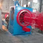 Cheap Johnson Screen Wedge Wire Screen Welding Machine For Coal Washing for sale