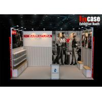 Cheap Modular and Customizable Aluminum Frame Exhibition 10x20 Trade Show Booth for sale