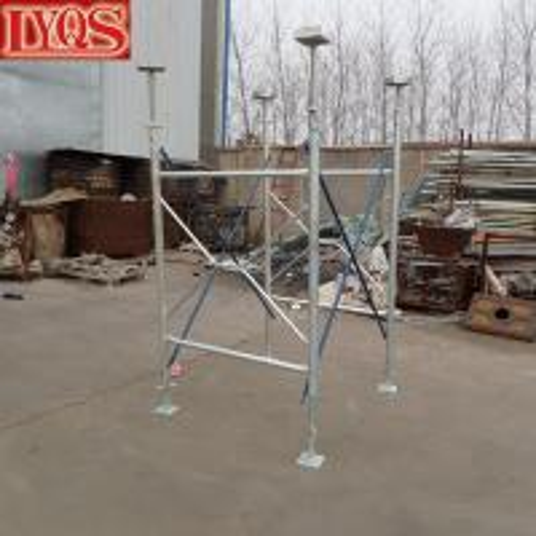 Frame Vs Shoring Prop : V shore frame formwork acrow shoring slab system with