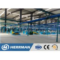 Cheap Rubber Continuous Vulcanizing Cable Extrusion Line For Sheathing And Insulation for sale
