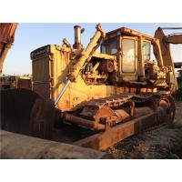 China Uesd Bulldozer Komatsu D155A (Original) on sale