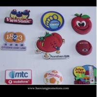 Cheap Chinese supplier new design refrigerator magnet,custom souvenir fridge magnets for sale