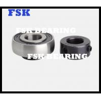 Buy cheap With Eccentric Sleeve UE202 , UE202/YA Insert Ball Bearing Farm Machinery Accessories from wholesalers