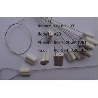 Cheap Cable security seals for containers for sale