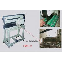 Cheap Economical pcb depanelizer machine made in dongguan with good quality for sale