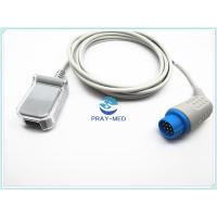 Cheap Compatible Biolight extension cable /adapter cable M9500 / M9000 / M7000 / M8000 with 12pin for sale