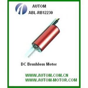 Cheap Inrunner-Brushless motors(ABL-RB1230) for sale