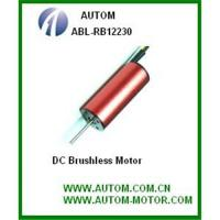Buy cheap Inrunner-Brushless motors(ABL-RB1230) from wholesalers