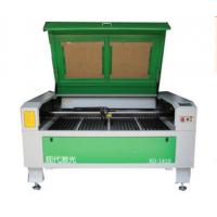 Cheap High Speed Laser Wood Cutting Machine , 1410 Reci Laser Engraving Cutting Equipment for sale