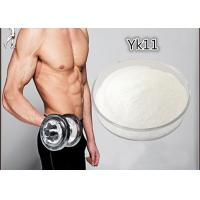 Buy cheap No Side Effect 99% Sarms Steriod powder Yk11 For Muscle Gain 431579-34-9 from wholesalers