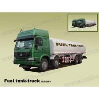 HOWO Fuel Transporting Truck