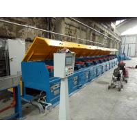 Cheap 1200m / Min 560mm Straight Line Wire Drawing Machine With Full Immersed Lubricant System for sale