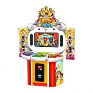 Cheap Arcade Game Redemption Game Machine Cheerful Hitting ML-QF518 for sale