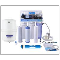 Cheap 41 * 35 * 58 Reverse Osmosis Purification System , Home Water Treatment Systems for sale