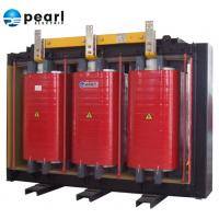 Buy cheap Explosion Proof Amorphous Alloy Core Transformer Low Loss Core 20 KV - Class from wholesalers