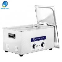 Cheap Best quality wholesale price 20L ultrasonic fuel injector cleaning machine for sale