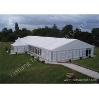 Cheap Hard Wall Aluminum Profiled Heavy Duty Party Tents Gorgeous Light Designation for sale