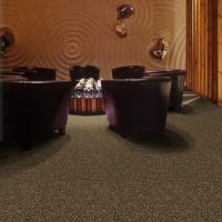 Cheap EAKA high quality banquet hall pp yarn durable and waterproof thickness cut pile soft carpet for sale