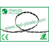 Cheap Sk6812 SMD3535 Bendable home LED strip lighting RGB 5v Waterproof IP65 for sale