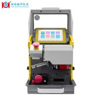 Buy cheap New Arrival Android Version SEC-E9 Automatic Key Cutting Machine for sales from wholesalers