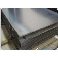 China 300 Series Stainless Steel Plate Sheet , Stainless Steel Hot Rolled Plate on sale