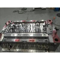 China Multi Cavity Injection Molding Mold Maker , Plastic Injection Mold Tooling on sale