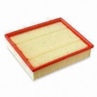Cheap Air Filter, Measures 60 x 270 x 230mm for sale