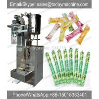 China automatic-ice-lolly-tube-soda-water-filling-sealing-Machine-for-small-business on sale